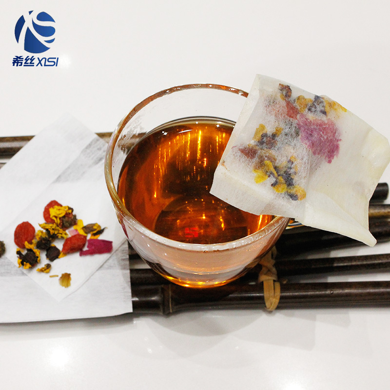 OEM disposable liquid filtration tea filter bag