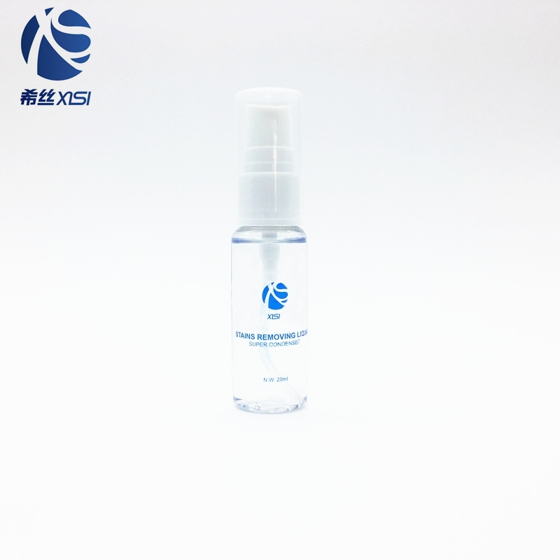 New design magic stain remover cleaning liquid